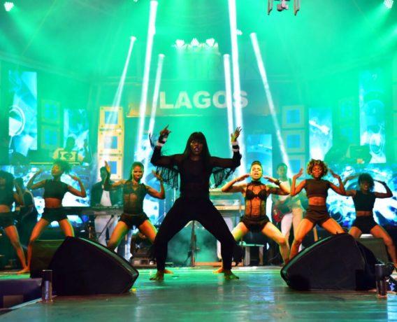 Star Music Trek 2016 Ends On High Altitude In Lagos