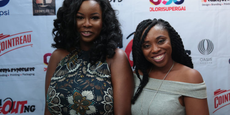 #MediaHangoutNG, Cointreau End-of-Year Soiree