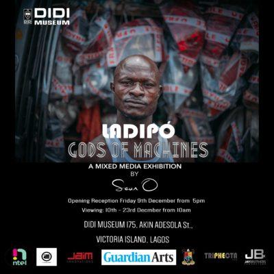 Ladipo exhibition
