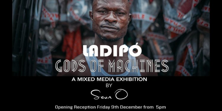 Ladipo exhibition