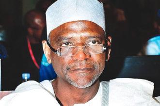 Minister of Education, Adamu Adamu