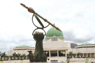 Nigeria Senate building