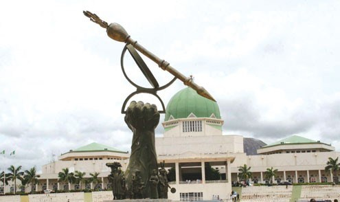 Nigeria Senate building