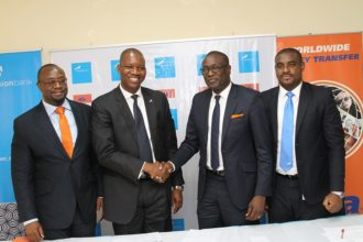 union bank and ria - money transfer partnership - olorisupergal.com