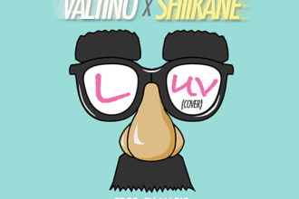 Valtino - Luv ft. Shiikane & Collect (Refix)