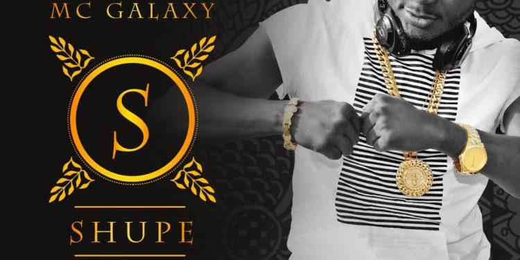 Watch Mc Galaxy Teaching American Rapper Cassidy His New SHUPE DANCE
