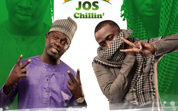 Ice Prince and Ali Nuhu