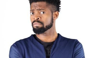 Basketmouth picture