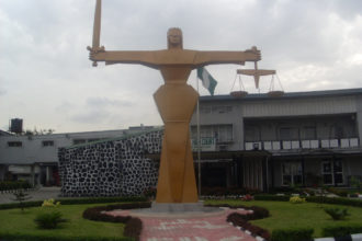 Nigeria Supreme Court