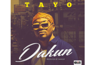 New music VIDEO: Tayo Faniran