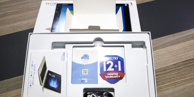 Tecno gadget Winpad 2