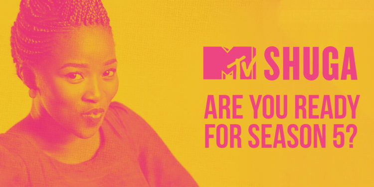 MTV Shuga For Season 5