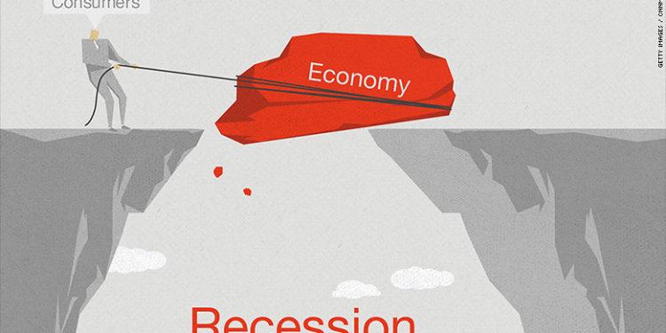 Economy recession