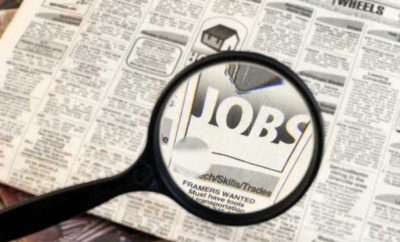 5 ways to successfully apply for jobs on a Nigerian government website