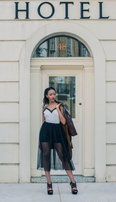 "MaisonMimi: Travel Series Featuring Blogger Isabel Watson Of ""The Britalian Way"""