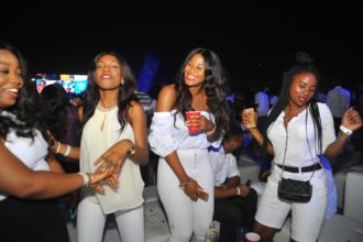 4-PEPSI BOXING DAY WHITE PARTY