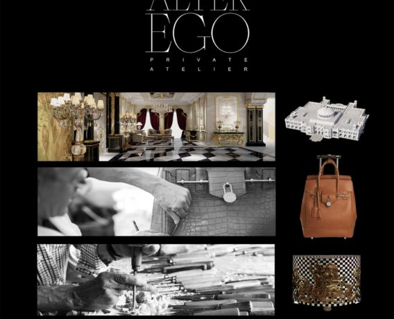 Nigeria Becomes First African Country to Debut Alter Ego's Private Atelier