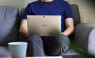 Tecno Winpad 2 Review
