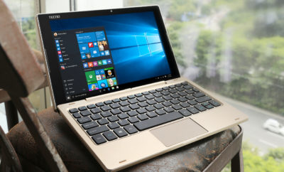 Tecno Winpad 2 Review
