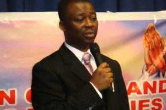 Dr. Daniel Olukoya