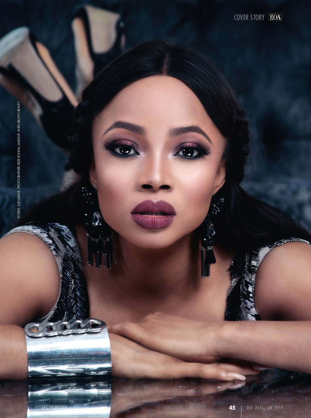 interviews on the experiences of marriage The father of a 25-year-old son, joe, by his first marriage married for the past four years to iman, the former fashion model, who now runs her own cosmetics company.