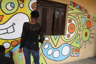Photos from the Fourth Edition Of 'Art For Cause' hosted by socially africa