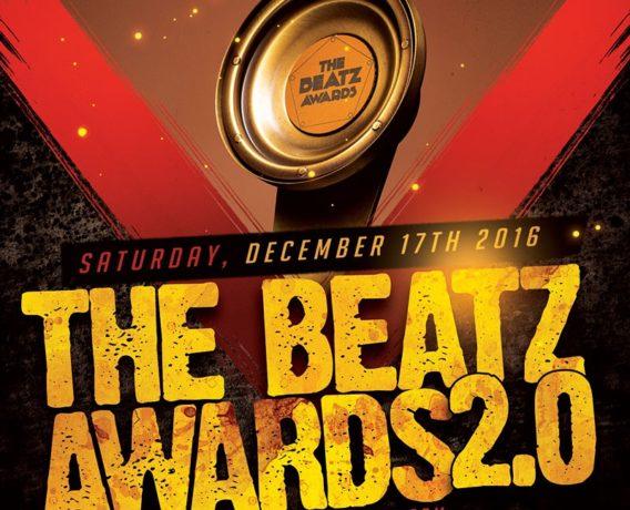 The Beatz Award