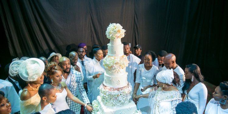 'The WeddingParty' Grand Premiere screening