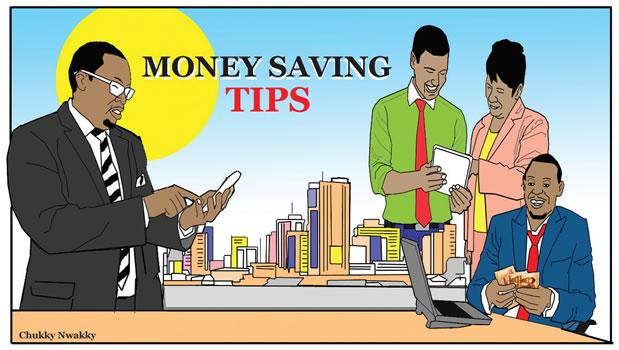 Money saving tips to grow your bank account olori supergal - Money saving tips in gardening ...
