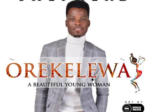'Orekelewa' by Shepherd