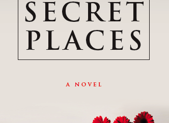 Secret Places by Vivian Kay Book Cover