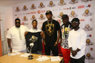 T-records unveils first label act' D'Tac