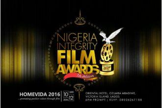 The 2016 HomeVida Awards