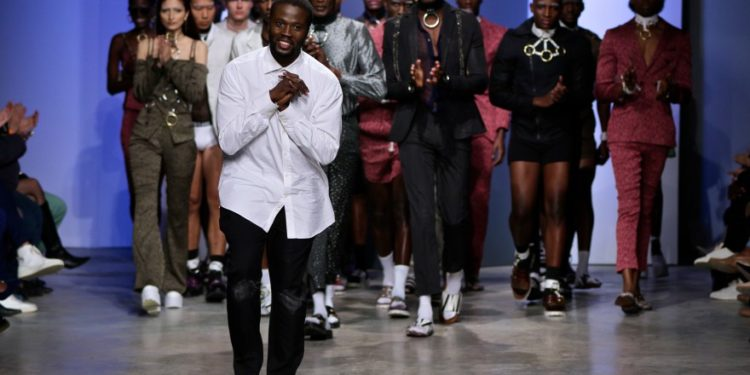 Top 10 Most Outstanding Young Designers Of The Year 2016 Olori Supergal