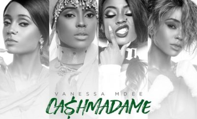 Vee Money is the Ultimate Cash Madame!
