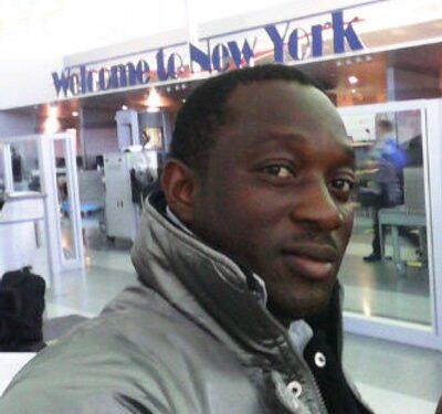 Taiwo Oduala