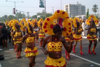 Calabar International Carnival