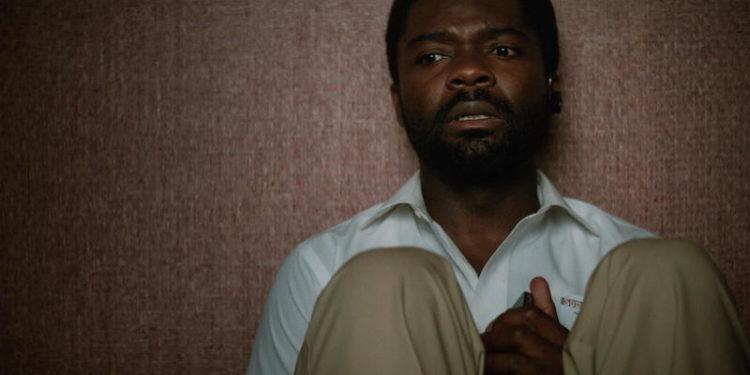 David Oyelowo in Nightingale