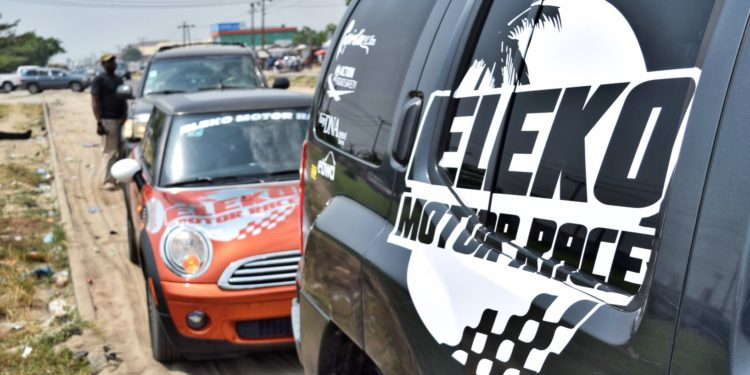 The Eleko motor race