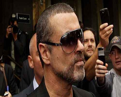 Late Singer George Michael Finally Laid To Rest •Funeral
