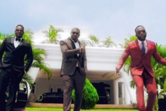 "Iyanya Stars in Debut Music Video With Mavin Record's ""Up To Something"""