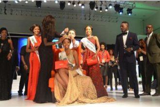 miss nigeria 2016