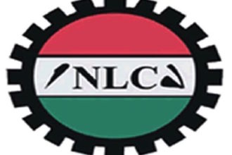 nigeria labour congress (NLC)