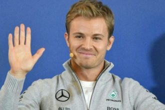 Formula One Champion Nico Rosberg Retires