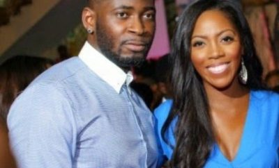 ATTACHMENT DETAILS tiwa-savage-and-tee-blizz-tunde.jpg December 31, 2016 37 KB 600 × 400 Edit Image Delete Permanently URL http://olorisupergal.com/wp-content/uploads/2016/12/tiwa-savage-and-tee-blizz-tunde.jpg Title