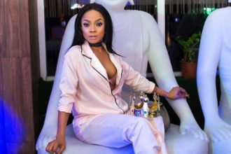 toke makinwa-slumber party