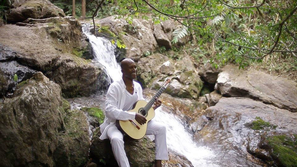 This Christmas: Kayode Fahm Encourages Us To BELIEVE