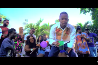 Kofi FT Small Doctor X Q Dot - Sokutu Directed By Wole Ogundare