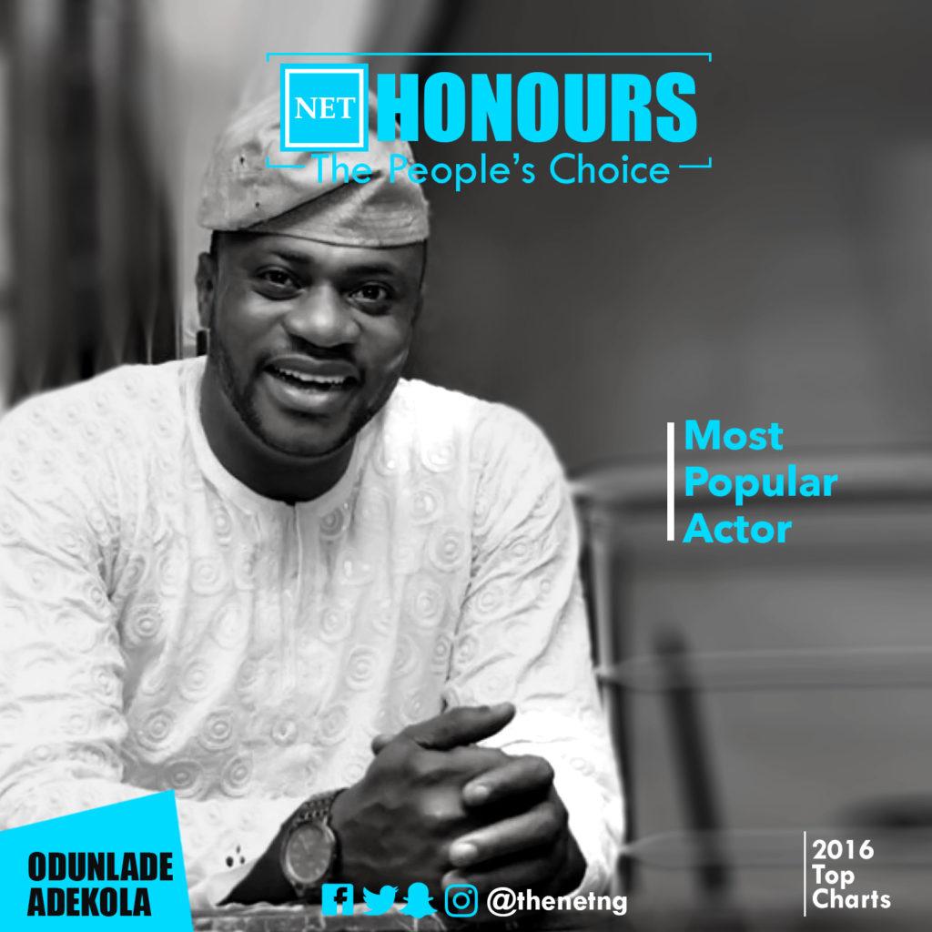 14 NET Honours Odunlade Adekola 2
