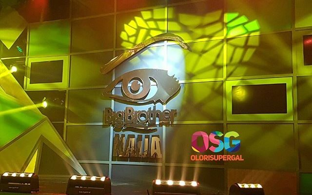 BIG BROTHER NAIJA 2017-OLORISUPERGAL